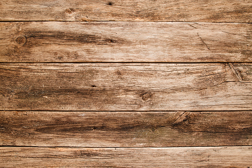 istock Old shabby wooden background close-up 669660452