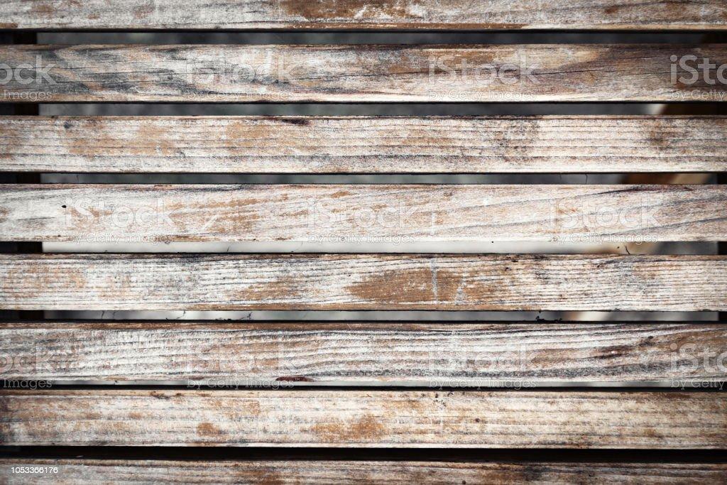 Antigo fundo gasto placa de madeira - foto de acervo