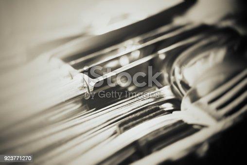 istock old silverware 923771270