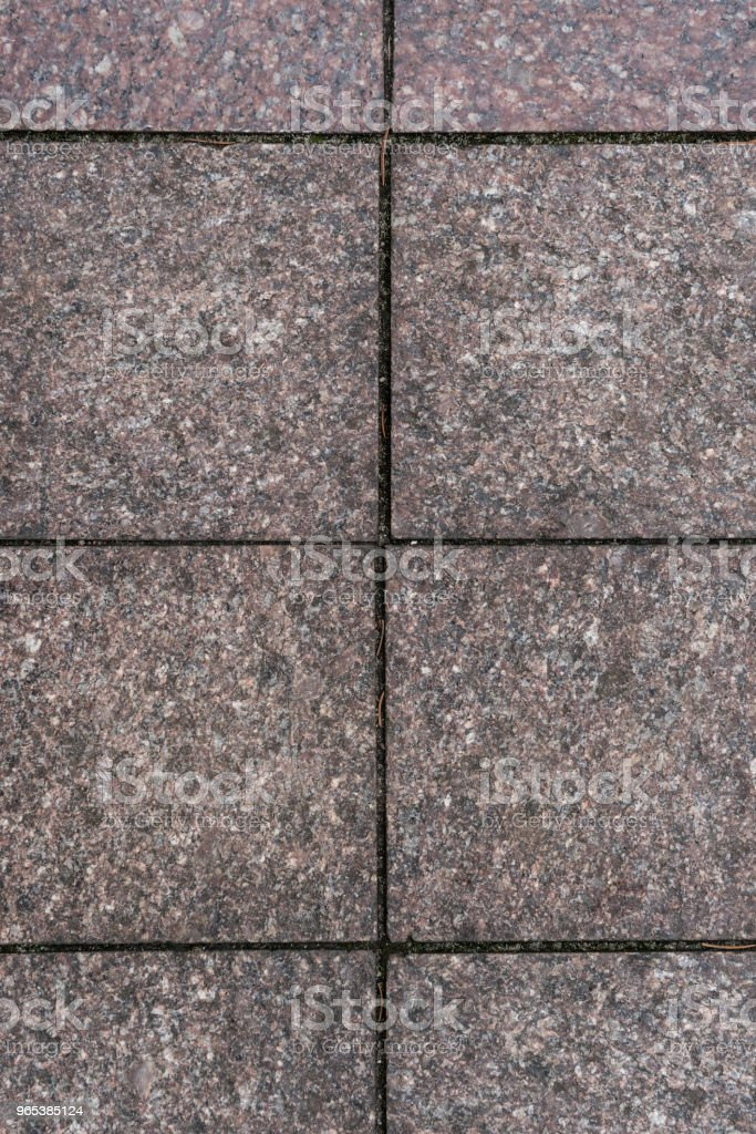 Old square stones wall surface background royalty-free stock photo