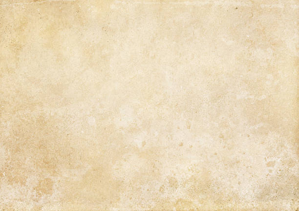 Old stained paper texture. Aging stained paper background for the design. papyrus paper stock pictures, royalty-free photos & images