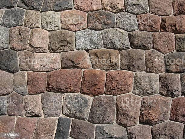 Photo of Old stone cladding