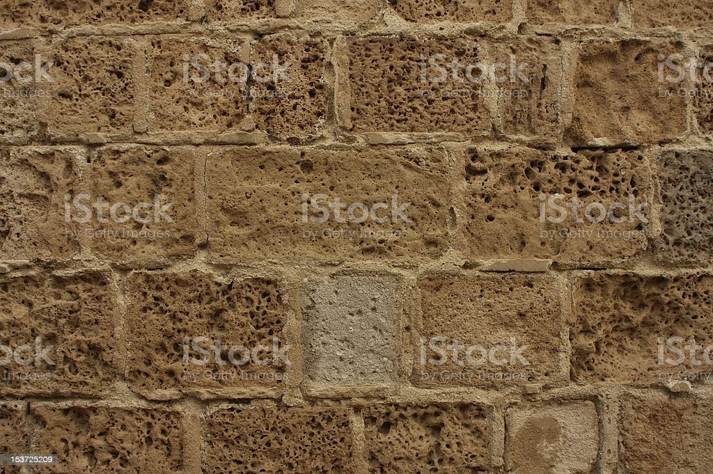 Old stone texture royalty-free stock photo