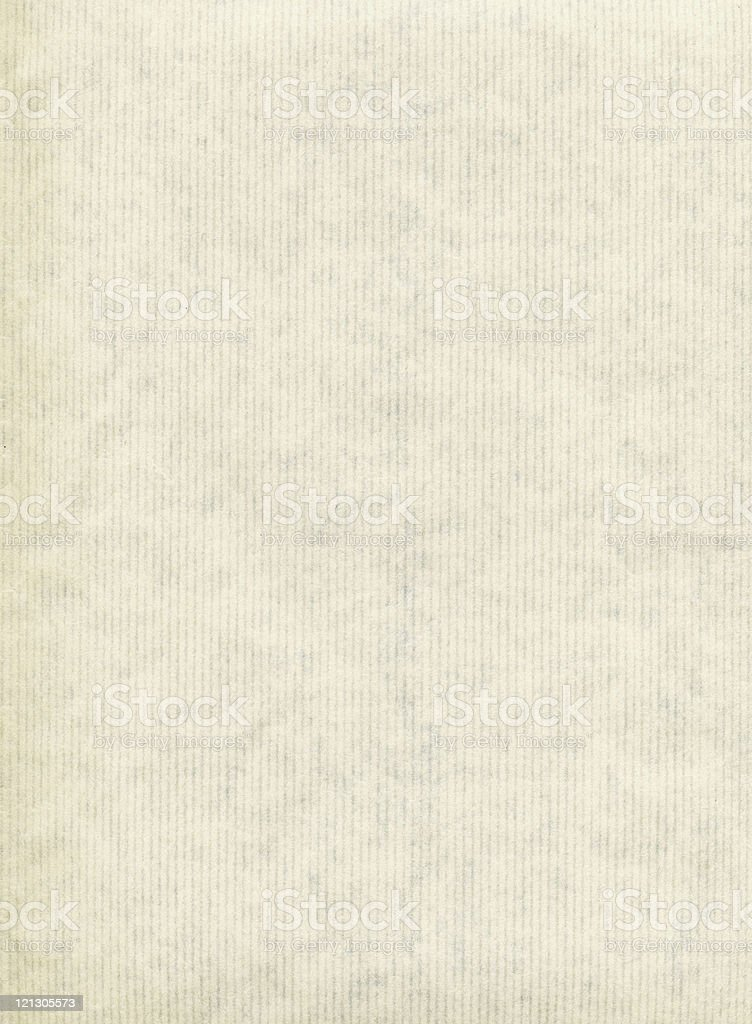 old striped paper royalty-free stock photo