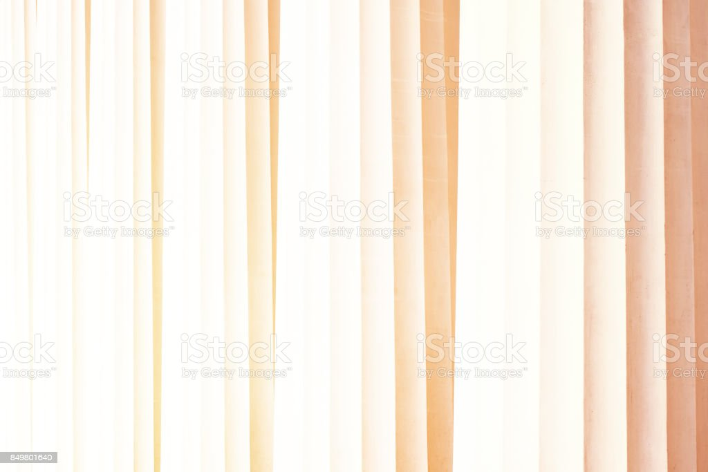 Old style columns close up stock photo