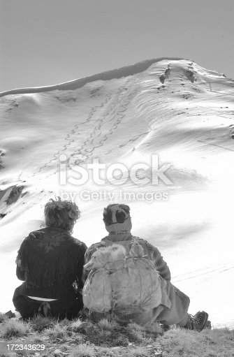 istock Old Style 172343629