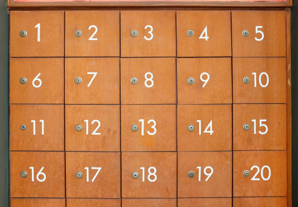 Best Apartment Mailbox Labels Stock Photos, Pictures ...