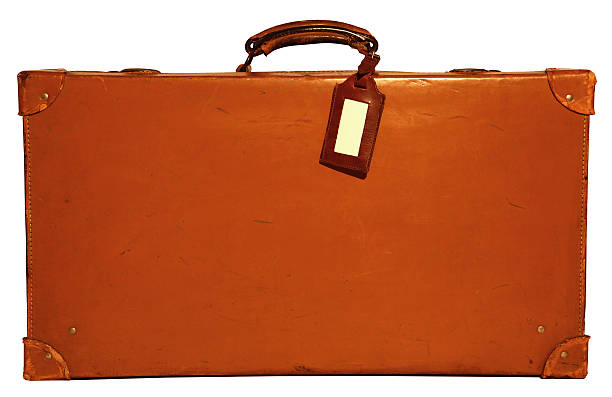 Alte Koffer – Foto
