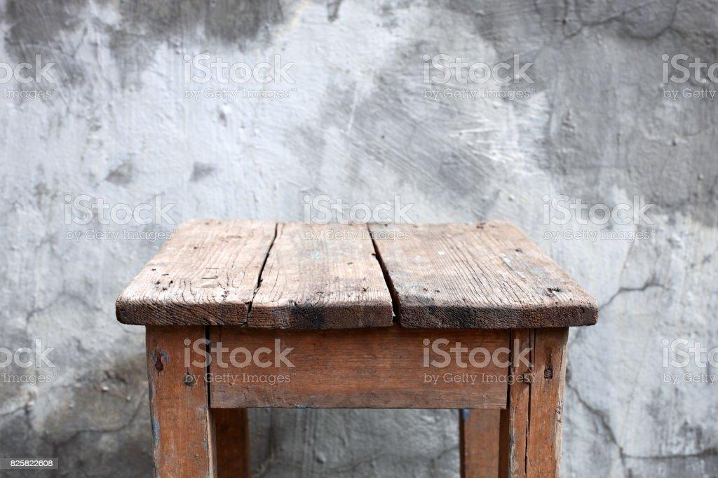 Alte Tisch – Foto