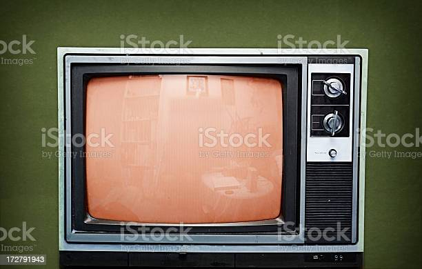Old television set on a green background picture id172791943?b=1&k=6&m=172791943&s=612x612&h=qnkbsob5pgrmf7fhzvx  bf7bmvnjpvalhssxh0dgh4=