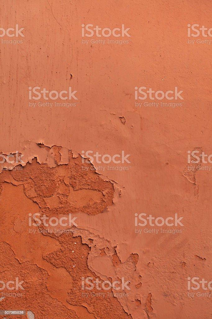 Photo Libre De Droit De Vieux Mur Peint De Stuc Couleur
