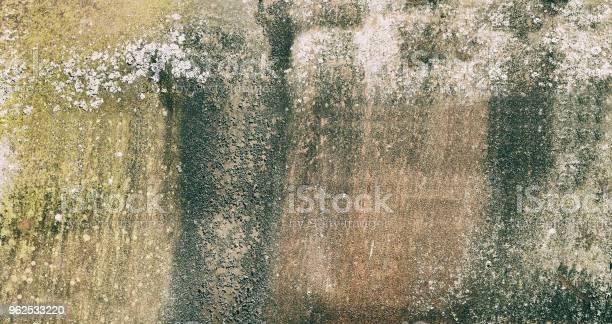 Foto de Metal Enferrujado Textura Velho Plano De Fundo e mais fotos de stock de Antigo