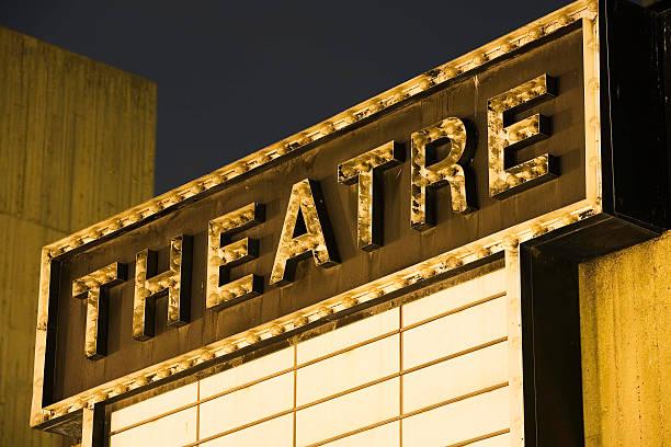 Alte Theater – Foto