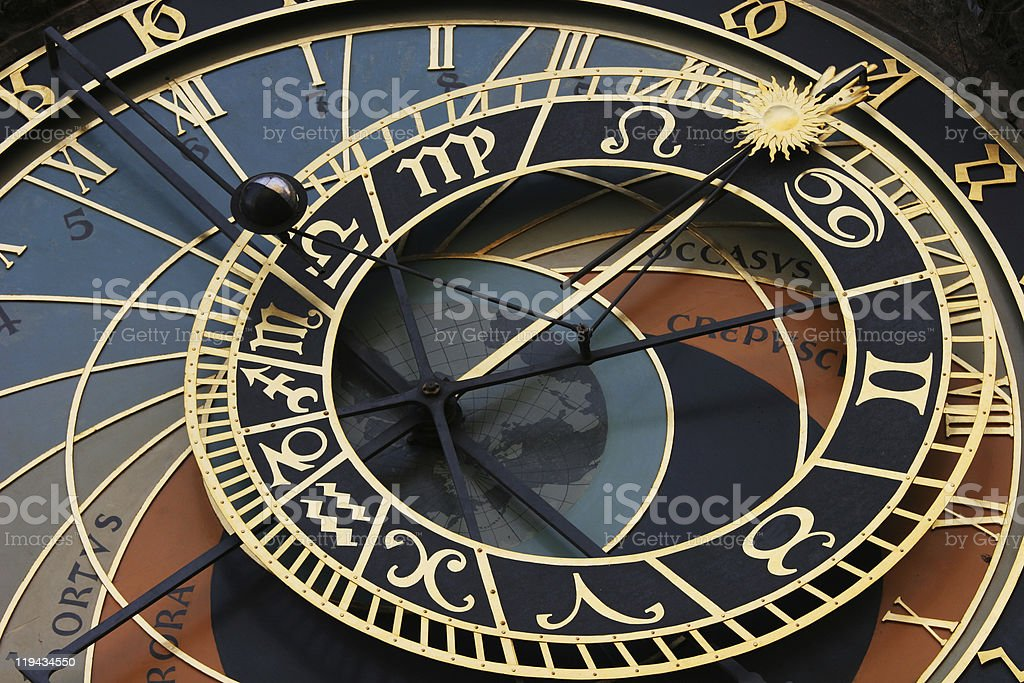Old Tower Clock Stock Photo & More Pictures of Accuracy - iStock