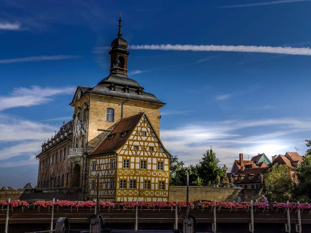 Old Town Hall in Bamberg – zdjęcie