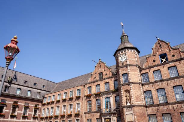 Altes Rathaus in Düsseldorf – Foto