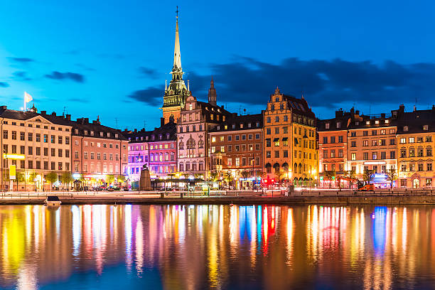 Old Town in Stockholm, Sweden file_thumbview_approve.php?size=1&id=27898162 stockholm stock pictures, royalty-free photos & images