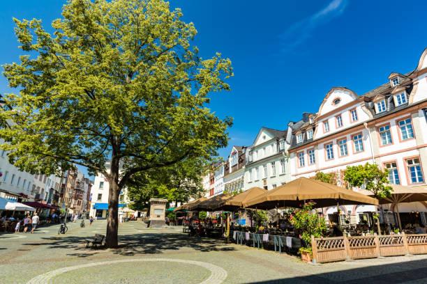 Altstadt Koblenz – Foto