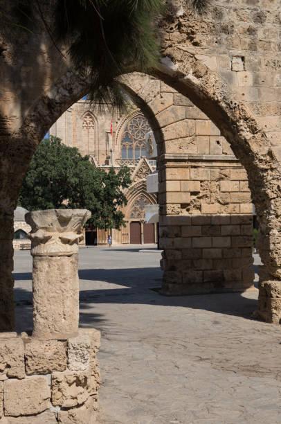Alte Stadt Famagusta, Nordzypern – Foto