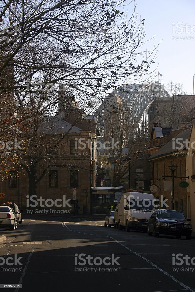 old town royalty-free stock photo