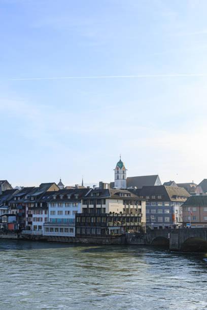 Altstadt, Rheinfelden, Schweiz – Foto