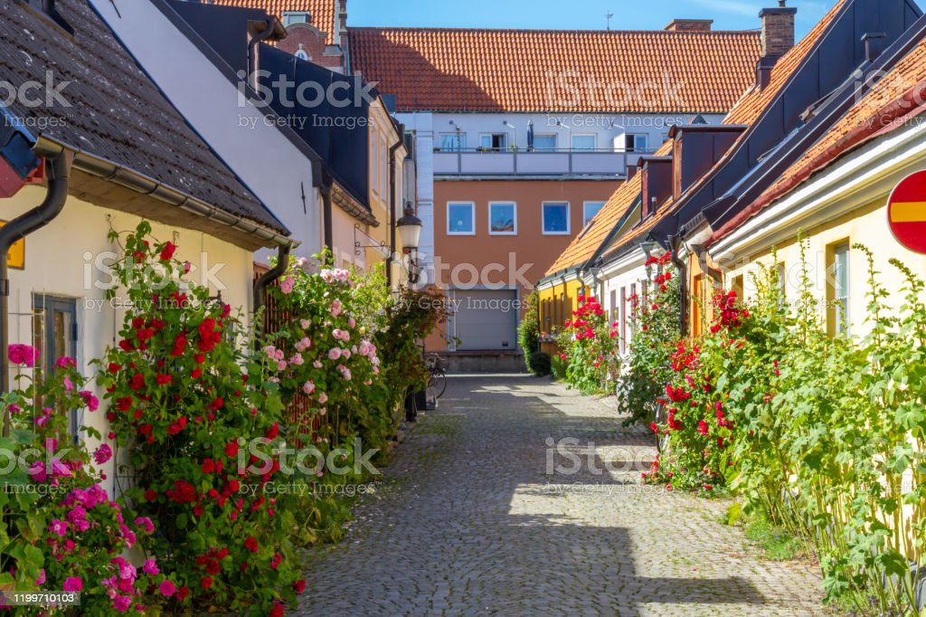 ystad dating sweden