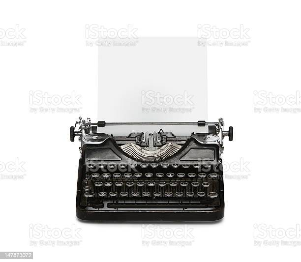 Old typewriter with copy space picture id147873072?b=1&k=6&m=147873072&s=612x612&h=ftexrei7mndbgurg3ydwjhwe psoiahm23f 8yo9agy=