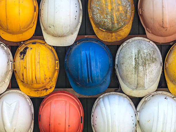 Best Hard Hat Stock Photos, Pictures & Royalty-Free Images