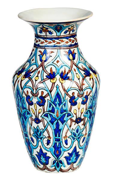 alte vase - keramik vase stock-fotos und bilder
