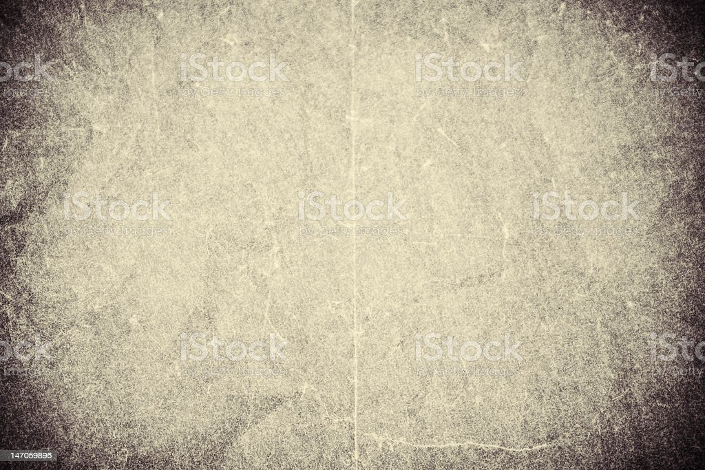 Old Vignette Effect royalty-free stock photo