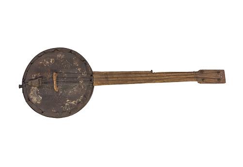 Image result for old banjo
