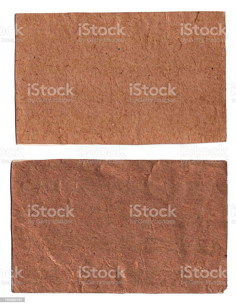 Old vintage paper texture royalty-free stock photo