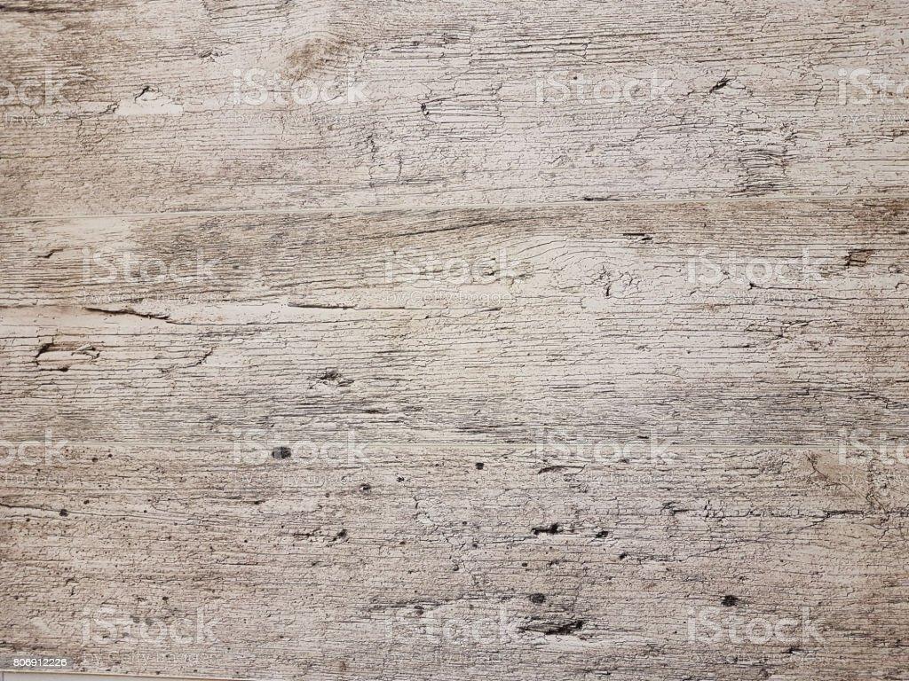 Antiguo fondo de textura de madera vintage - foto de stock