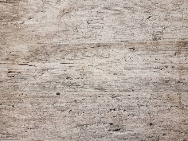 Old vintage wood texture background stock photo