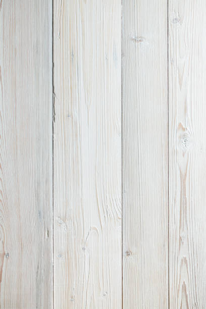 old vintage wooden texture background - whitewashed stock photos and pictures