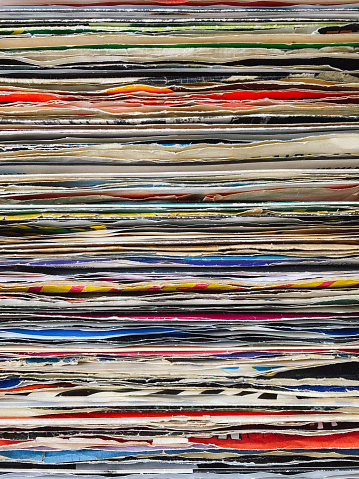Analog, vintage, Arts Culture and Entertainment, cover, paper, record, music,