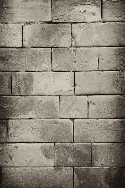 Alte Mauer – Foto
