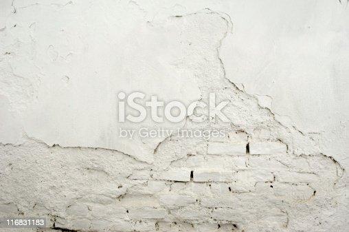 istock Old Wall 116831183