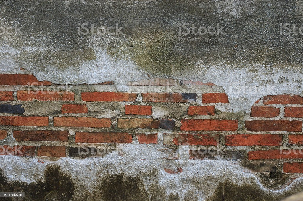 Old Wall. foto stock royalty-free