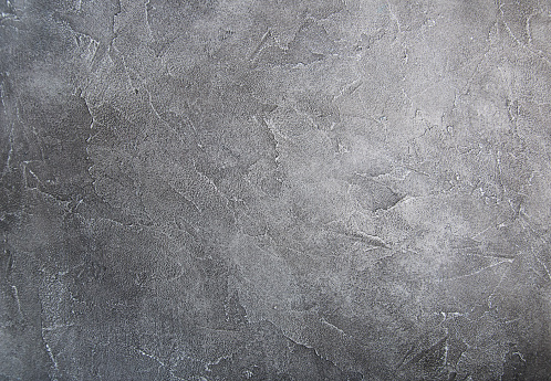 Old grey wall texture - stone background