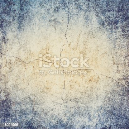 istock Old wall vintage background and texture 180249961