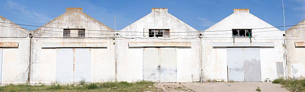 Altes warehouse – Foto