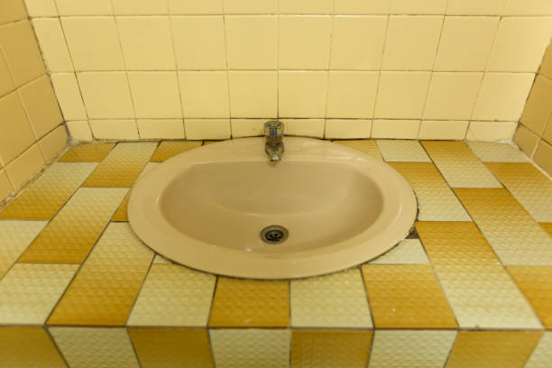 132 Bathroom Sink Leaking Stock Photos Pictures Royalty Free Images Istock