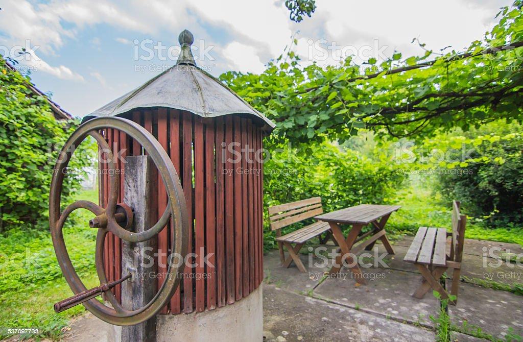 Old Brunnen – Foto
