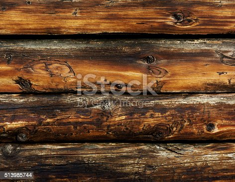 470521655istockphoto Old weathered burnt wooden board 513985744