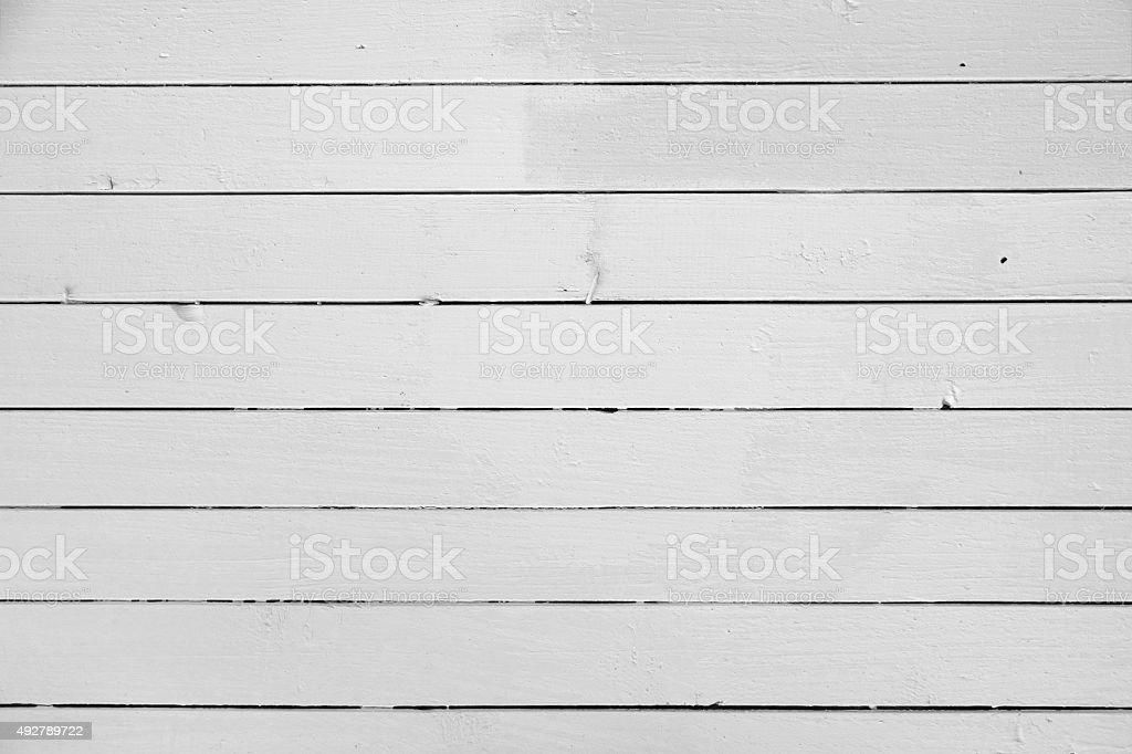 Vecchia Invecchiato Con Texture Di Sfondo Bianco Legno Rustico