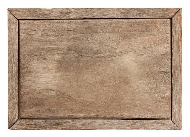 vecchio sfondo legno invecchiato scheda. - intelaiatura foto e immagini stock