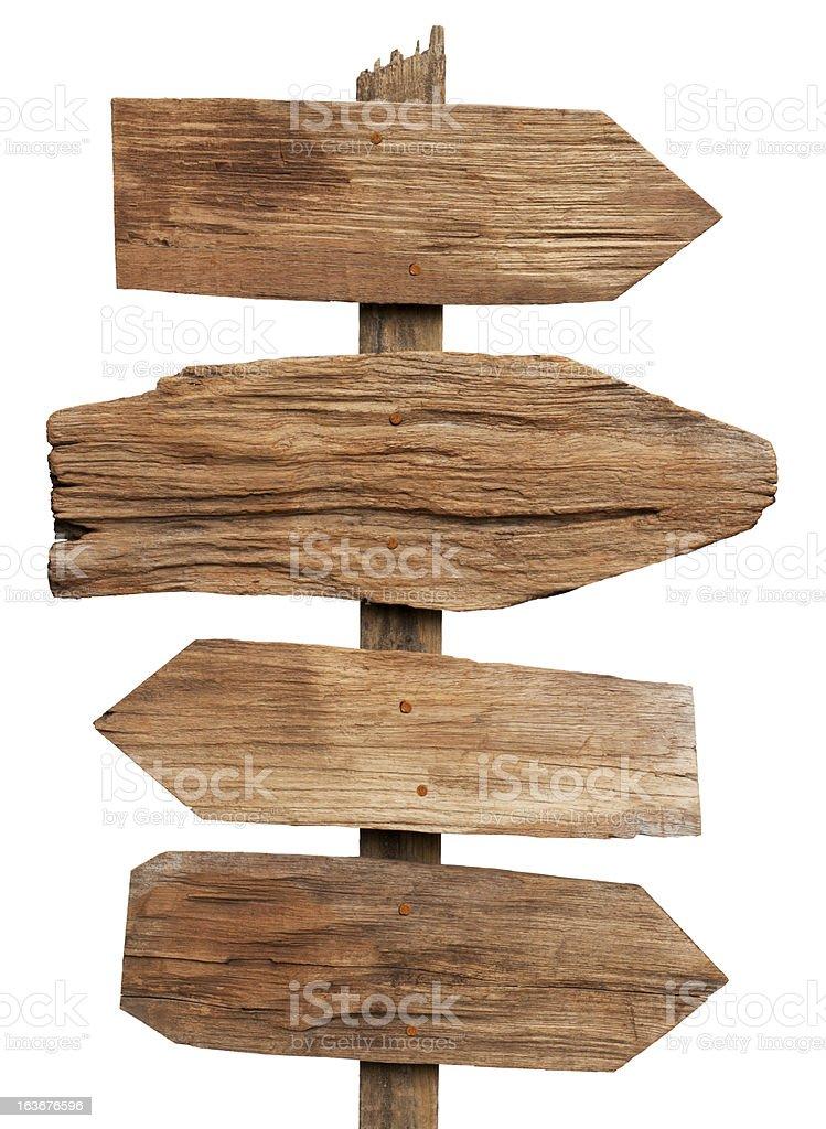 Velha de tábuas de madeira envelhecida. - foto de acervo