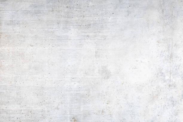 Alte weiße Betonwand – Foto