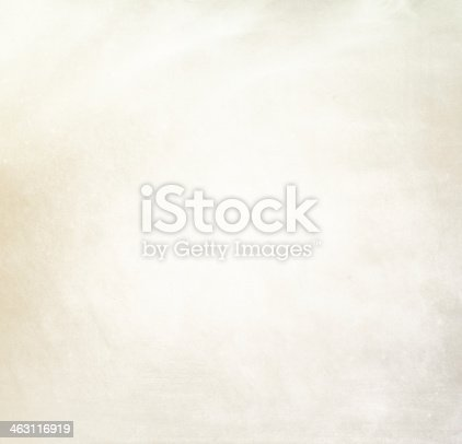 istock Old white paper texture background 463116919